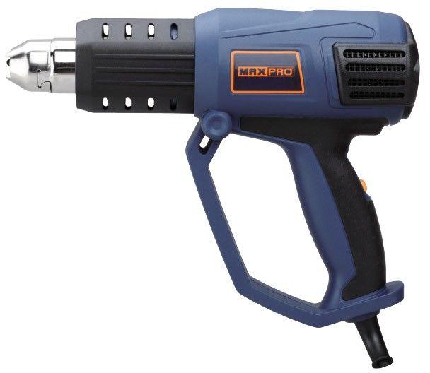 Фен электрический MAX PRO 2000W MPHG 2000VL