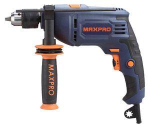 Дрель ударная MAX PRO 850W MDIP850V