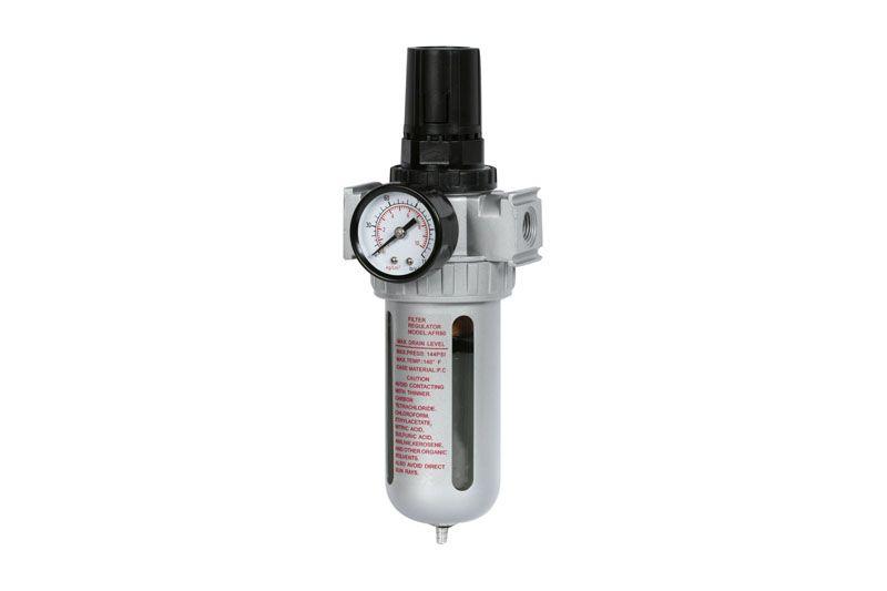 Осушитель (влагоотделитель) воздуха для компрессора HETN (мал)