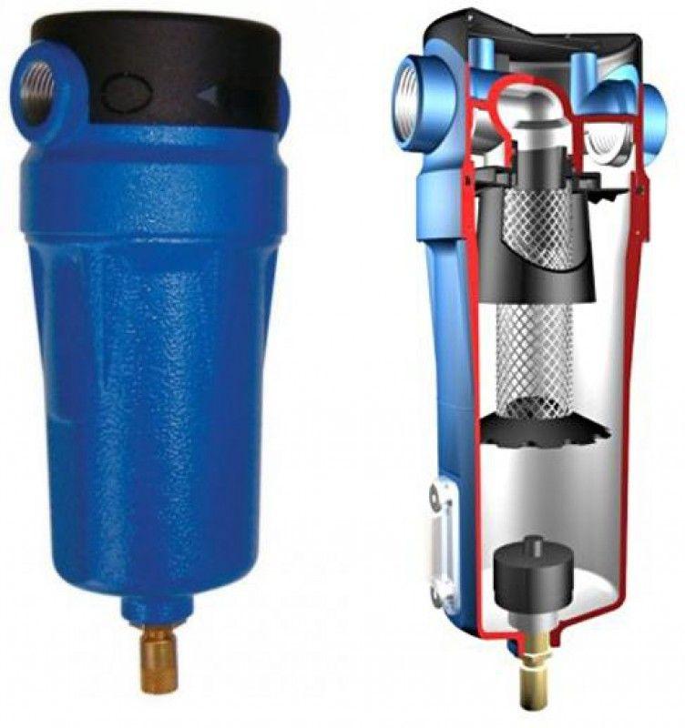 Осушитель (влагоотделитель) воздуха для компрессора BF F.R.L. COMBINATION BF-4000