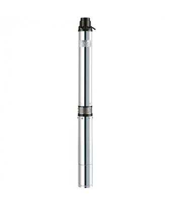 Электронасос центроб-й многос-й скваж-й,с повышенным содержанием песка KGB 100QJD6-60/15-1,5D