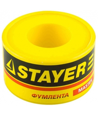Фумлента MASTER Stayer 19мм 10м