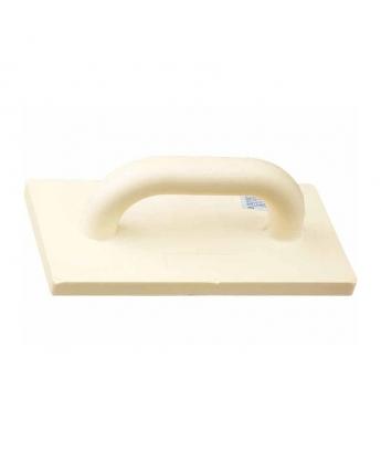 Терка (полутерок-сокол) полиуретановая для штукатурных работ 14*23