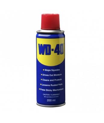 Жидкий ключ WD-40 200mm