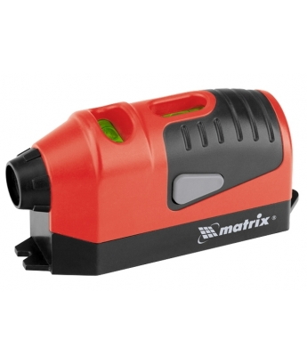 Лазерный уровень, отвес, маркер // MATRIX