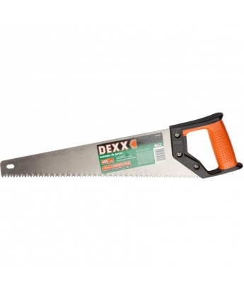 Ножовка по дереву DEXX 400мм