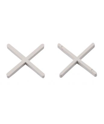 Крестики для кафельной плитки 1,5 мм Зубр