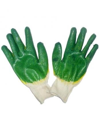 Перчатки Люкс