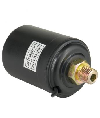 Регулятор давления механический МДД-2-1/4 (П)