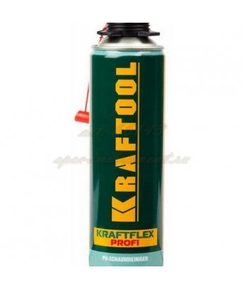 Очиститель пены Kraftool 500 мл