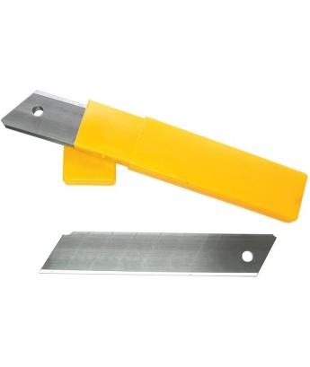 Канцелярский нож (лезвие) 18mm