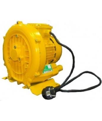 Насос для перекачки невзрыоопасных газов НГ-370