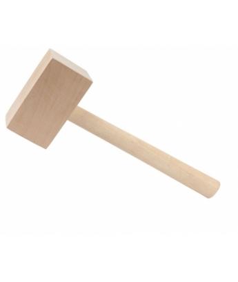 Киянка деревянная Зубр