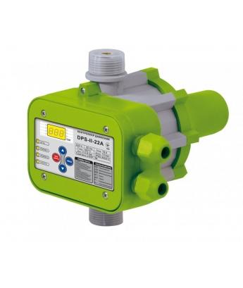 Электронный контроллер давления Насосы + Оборудование DPS-II-12A