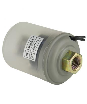 Регулятор давления механический МДД-2