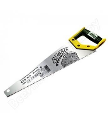 Ножовка Сибртех Зубец каленный зуб 350 мм