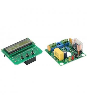 Плата на контроллер давления EC-1