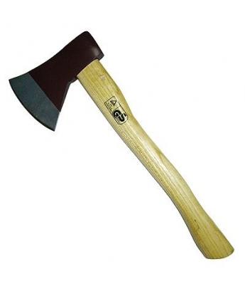 Топор с деревянной ручкой 600 г
