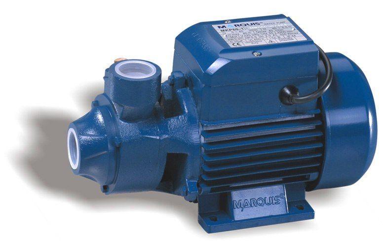 Насос для горячей воды  MARQUS MKP65S