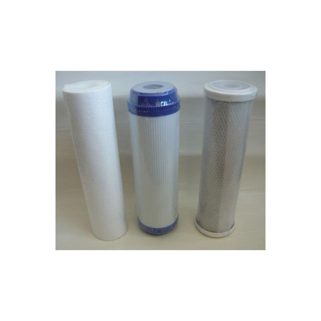 Комплект картриджей для питьевой воды ATLANT  стандарт