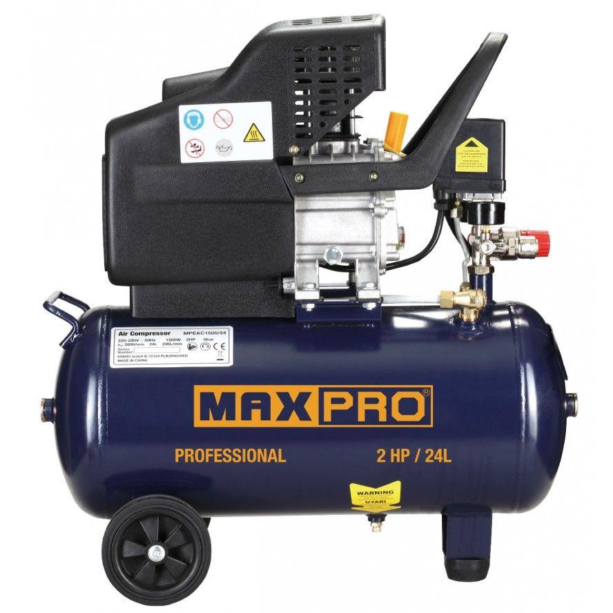Компрессор выдувной пневматический  MAX PRO 220-230V 50Hz 1500W 150024