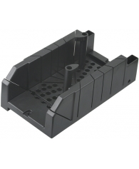 Стусло пластмассовое  300х140 мм
