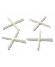 Крестики для кафельной плитки 2 мм Stayer