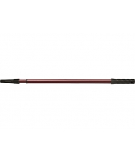 Ручка телескопическая металлическая 0,75-1,5 м