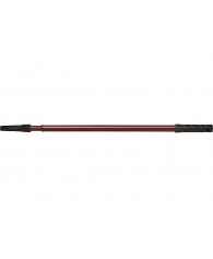 Ручка телескопическая металлическая 1,0-2 м