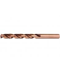 Сверло по металлу D=5мм HSS Co-5% MATRIX