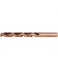 Сверло по металлу D=10мм HSS Co-5% MATRIX