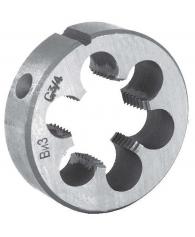 Плашка трубная резьба Р6М5 G1 3/4