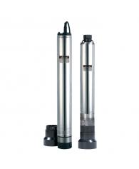 Электронасос скважинный многоступенчатый 4CM50 AUTO,950Вт, SPRUT