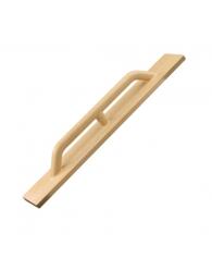 Терка (полутерок-сокол) полиуретановая для штукатурных работ 11х60