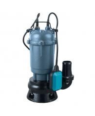 Электронасос дренажно-фекальный WQD 15-15-1,5F/ 1600W Насос + оборудование
