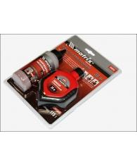 Шнур разметочный  30 м +краска(красняя) 115г MATRIX