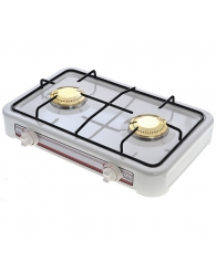 Плитка электрическая УмницаПЭМ 2000Вт 2 конф. 5 шт.в коробке