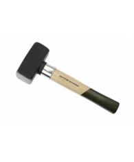 Кувалда с деревянной ручкой 1500г ДТ