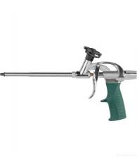 Пистолет для монтажной пены SUPER-KRAFT Kraftool, тефлоновое покритые