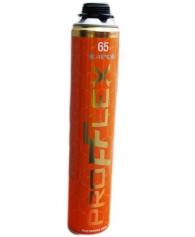 Монтажная пеня для пистолета Profflex 850мл