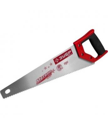 Ножовка по дереву Метеор 350мм